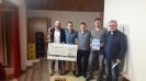 2. Benefiz Raiffeisen Cup in Fürstenstein