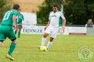 Benefizspiel AH SV Aicha v. Wald - Urlberger Buam